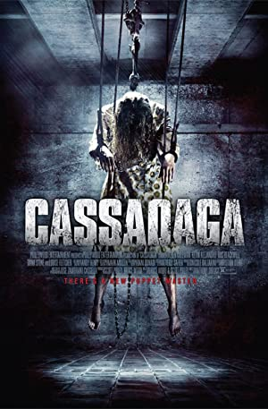 Permalink to Movie Cassadaga (2011)