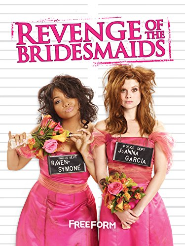PAMERGIŲ KERŠTAS (2010) / REVENGE OF THE BRIDESMAIDS