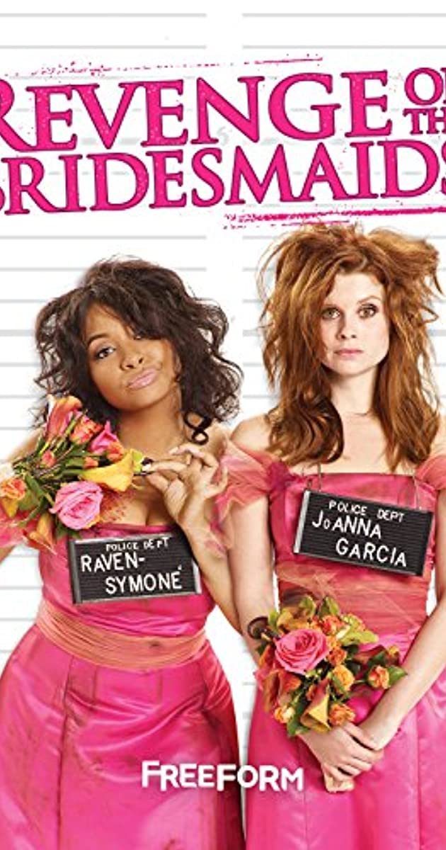 Revenge Of The Bridesmaids Tv Movie 2010 Imdb