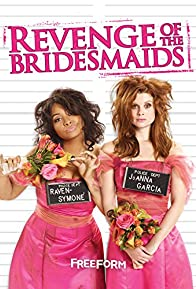 Primary photo for Revenge of the Bridesmaids
