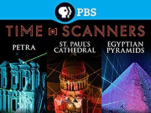 Where to stream Time Scanners
