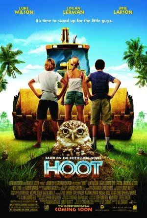 Hoot (2006) Full Movie HD