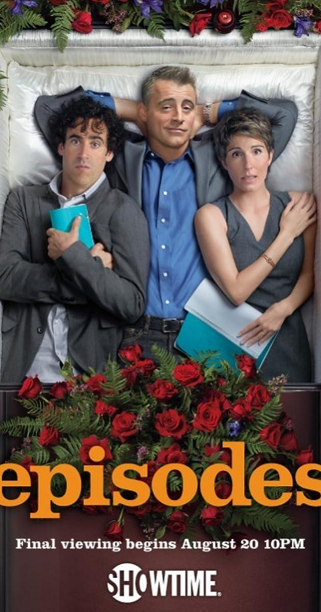 Episodes (TV Series 2011–2017) - IMDb