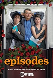 Episodes Poster - TV Show Forum, Cast, Reviews
