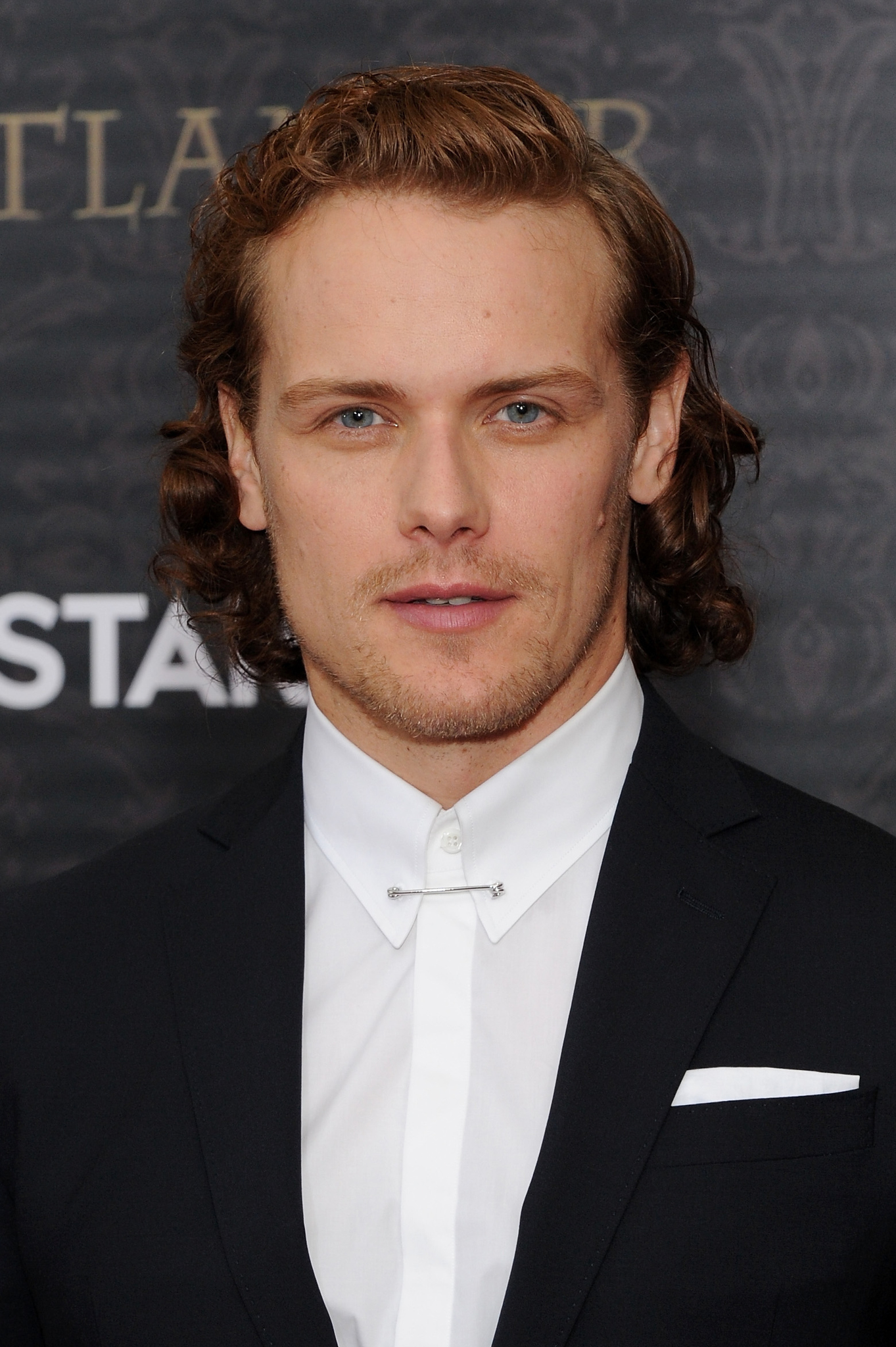 sam heughan - photo #7