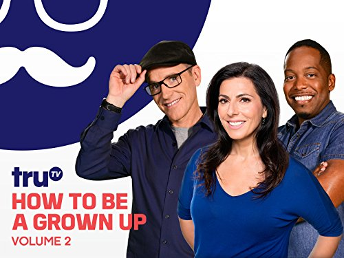 How to Be a Grown Up (2014)