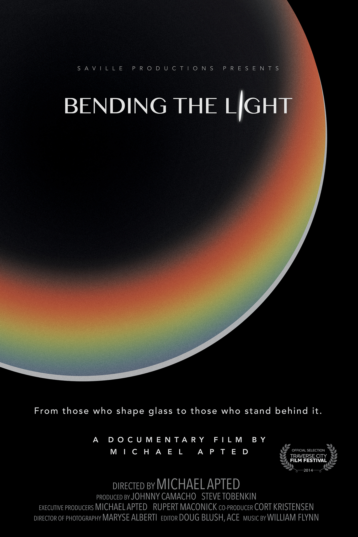 Bending the Light on FREECABLE TV