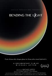 Bending the Light Poster