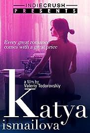 Katya Ismailova Poster