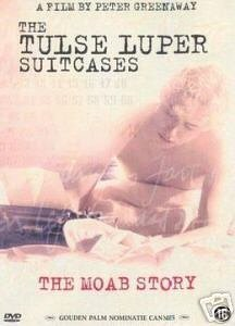 Dvd movie for download The Tulse Luper Suitcases, Part 1: The Moab Story by Peter Greenaway [Quad]