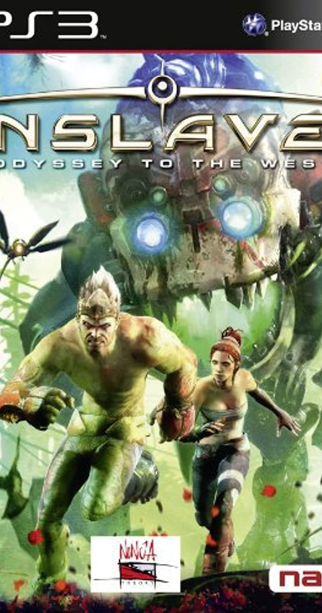 Enslaved: Odyssey to the West (Video Game 2010) - IMDb