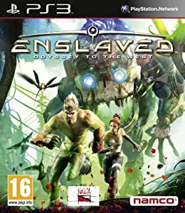 Enslaved: Odyssey to the West tamil dubbed movie torrent