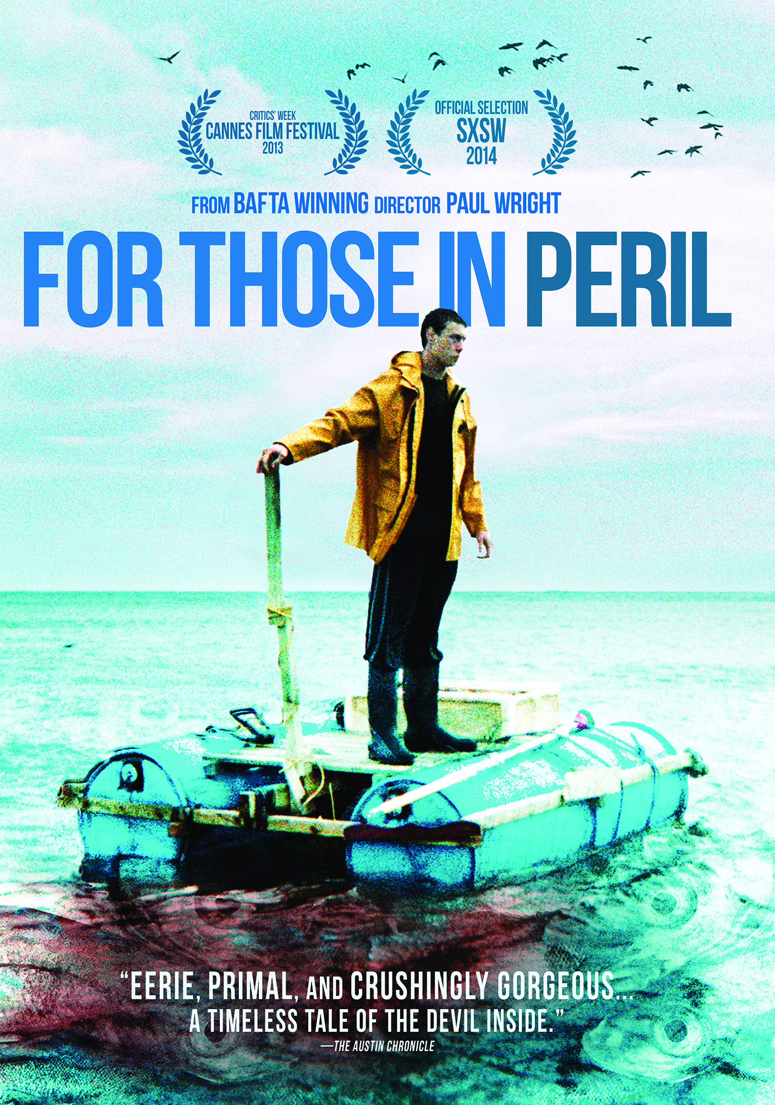 For Those in Peril (2013) - IMDb