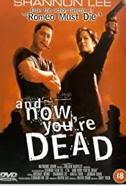 And Now You're Dead Poster