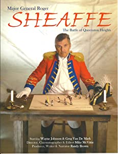 Major General Roger Sheaffe