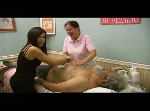 Marcy's Waxing Salon