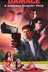 Permanent Damage (1992)