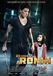 Movie downloads for iphone free Echoes of a Ronin by [WQHD]