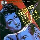 Joan Crawford and Van Heflin in Possessed (1947)