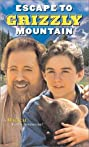 Escape to Grizzly Mountain (2000) Poster