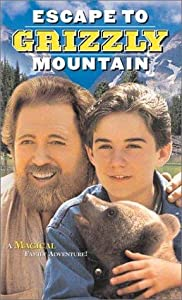 Find Escape to Grizzly Mountain [2k]