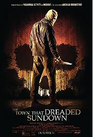 The Town That Dreaded Sundown (2014) film en francais gratuit