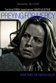 Preying for Mercy Poster