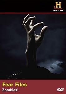 Watch divx full movies Fear Files USA [720x480]