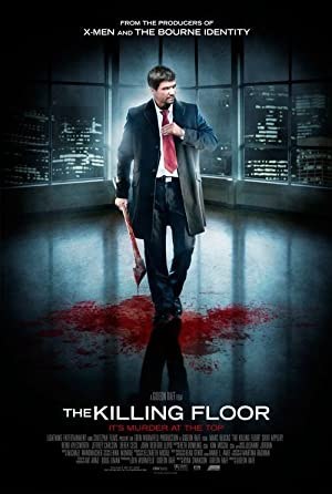 The Killing Floor poster