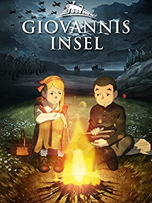 Giovanni's Island full movie streaming