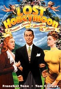 Lost Honeymoon Andrew L. Stone