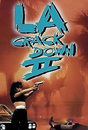L.A. Crackdown II Poster