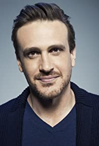 Primary photo for Jason Segel