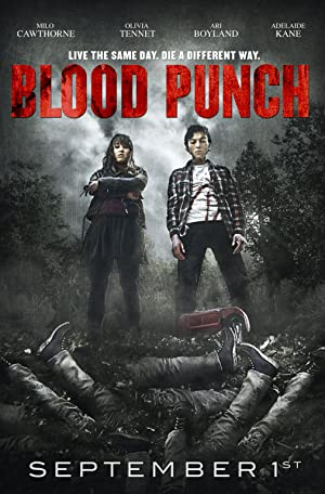 Permalink to Movie Blood Punch (2014)