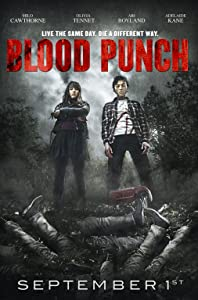 Top ipod movie downloads site Blood Punch USA [BRRip]