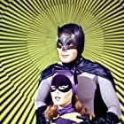 Adam West and Yvonne Craig in Batman (1966)
