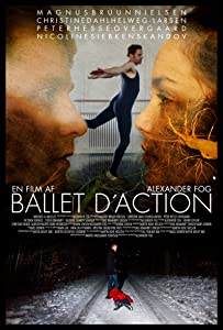 Movie that you can watch Ballet d'action [1020p]