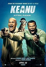 Keanu Poster