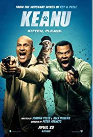 Download Keanu (2016) Movie