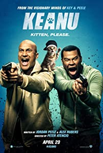 Watch free full movies no download Keanu by none [h.264]