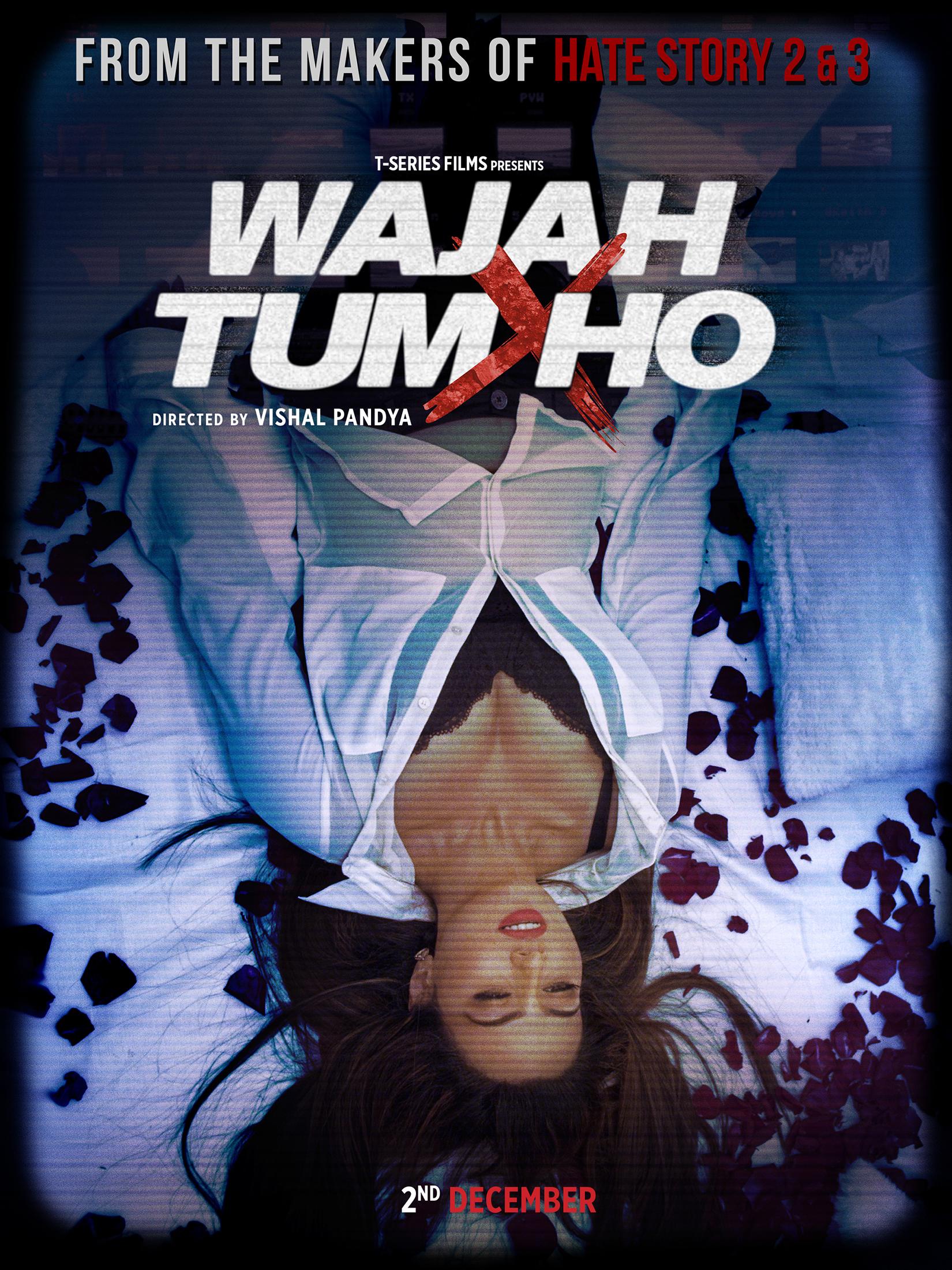 Wajah Tum Ho (2016) - IMDb