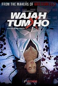 Sana Khaan in Wajah Tum Ho (2016)