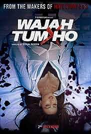 Wajah Tum Ho Poster