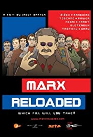 Marx Reloaded Poster