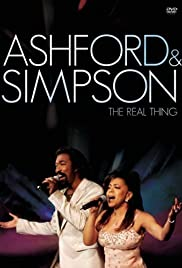 Ashford and Simpson: The Real Thing Poster