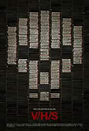 Watch Movie V/H/S (2012)