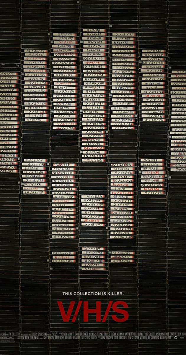 Watch Full HD Movie V/H/S (2012)
