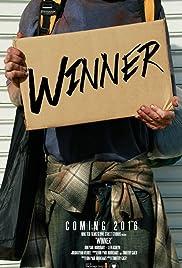 Winner Poster
