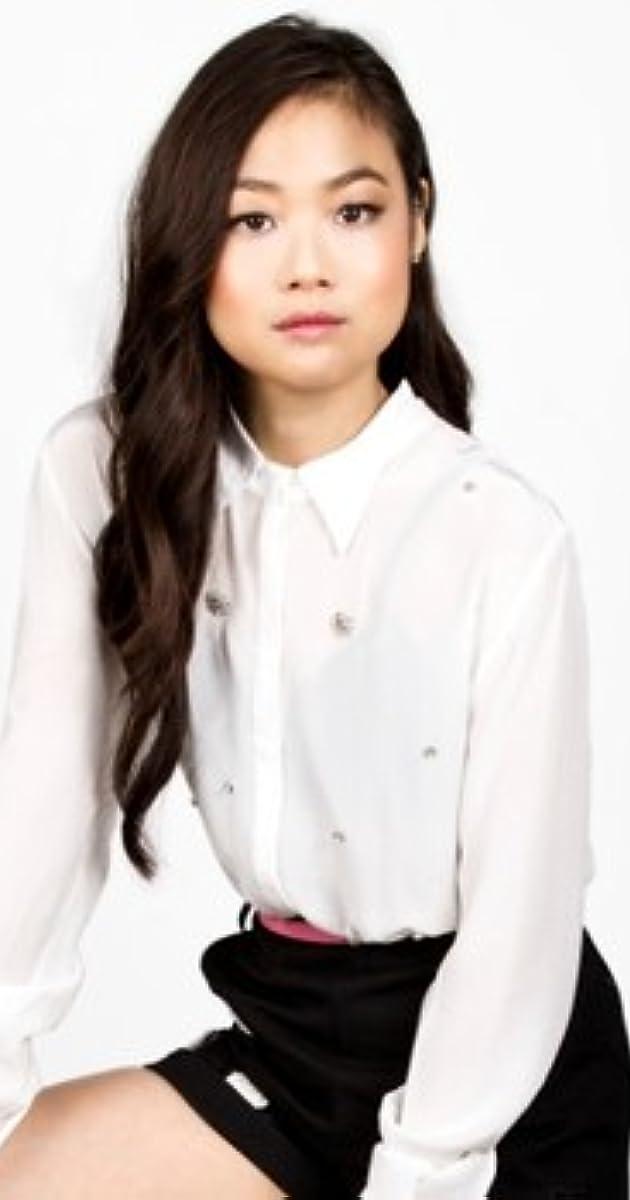 Krista Marie Yu - Orange Ball: Rocket To A Cure in Los