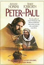 Peter and Paul Poster